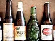 What We Dig: Asian Beer