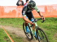 Will Train for Belgian Cyclocross