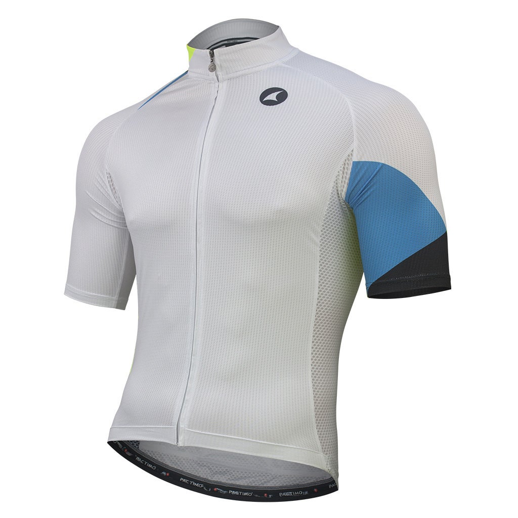 Ascent-Air-3.0-Jersey-Converge-White-Front