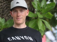 Meet Andrew Talansky, Professional Triathlete