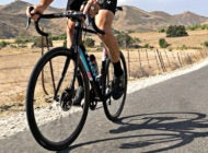 Riding the Trek Domane SLR 9 Disc Pro Endurance Project One