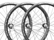 Boyd Jocassee 650b Wheels: Gravel from the Ground Up