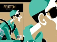 PELOTON Magazine Issue 70 Preview: Design