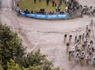A Ride with Hyde: Lessons from the Champ at Namur