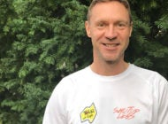 Jensie's Marathon Madness For Cancer
