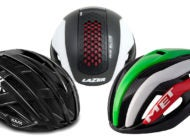 A Head of the Class: Five Favorite Cycling Helmets