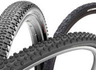 Three Cool Bits of Hot Rubber: Panaracer, Schwalbe, Maxxis