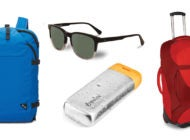 Travel Gear We Dig: Osprey, Vuarnet, 7Mesh, etc . . .