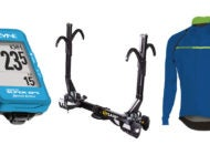 Three Cool Travel Bits: Saris, Castelli, Lezyne