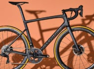 The New 2018 Tarmac Disc is Here (Sort Of)