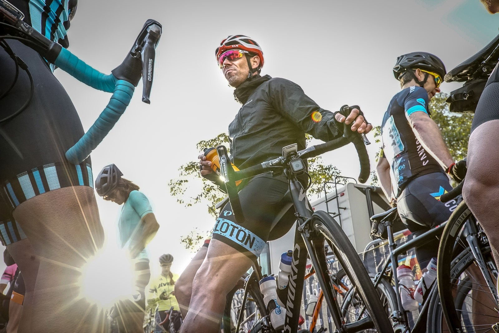 What We Belgian Waffle Ride Peloton Magazine