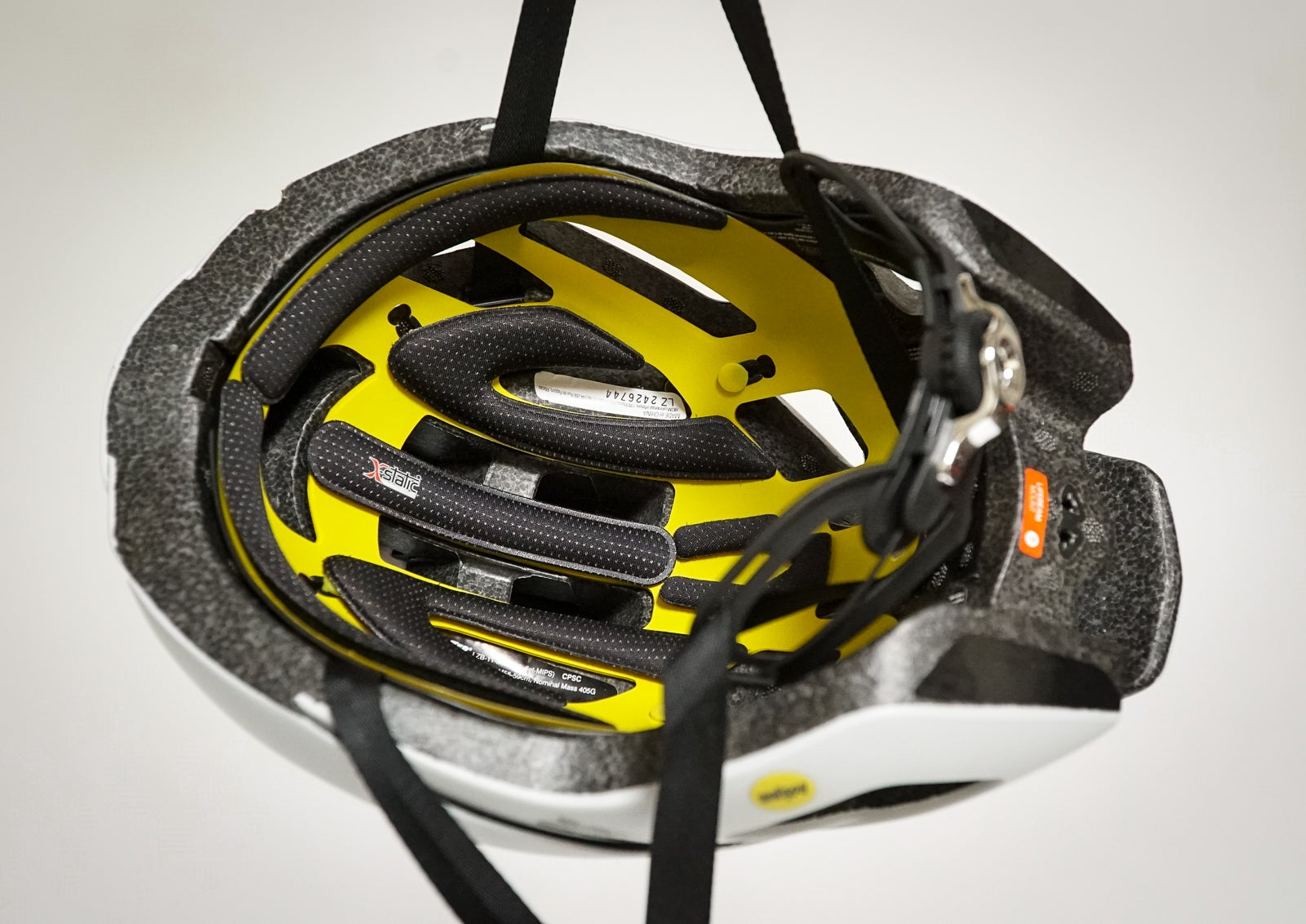 MIPS: The Reality Behind Making Helmets 'Safer' - Peloton Magazine