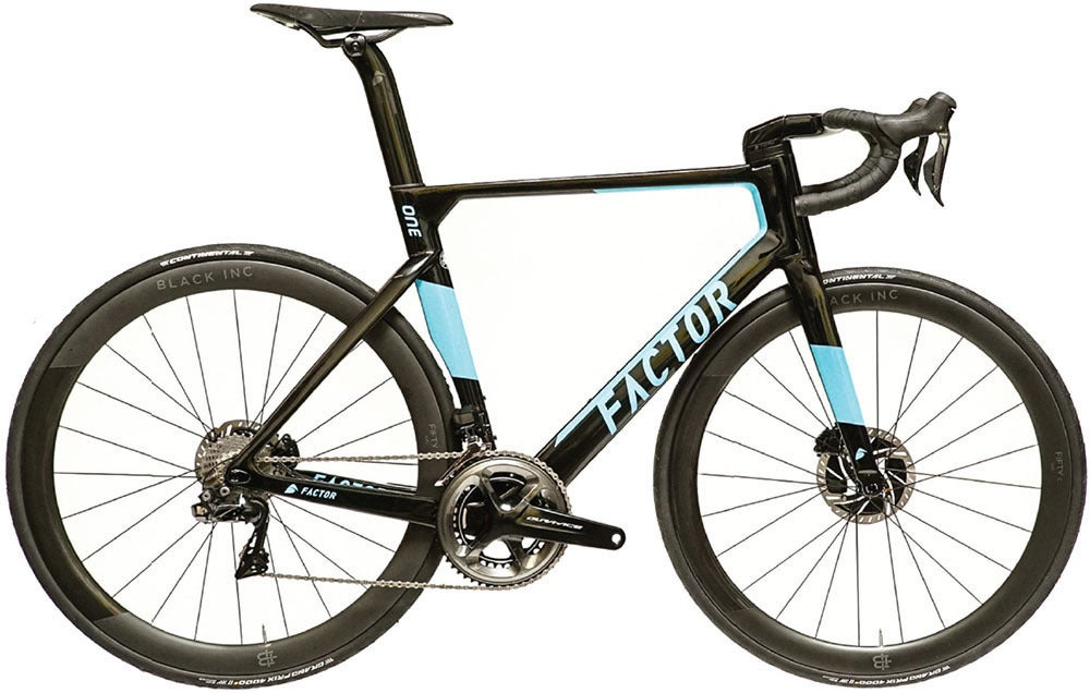 You're So Vane: Factor ONE