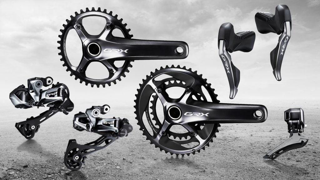 Shimano Goes All In On Gravel