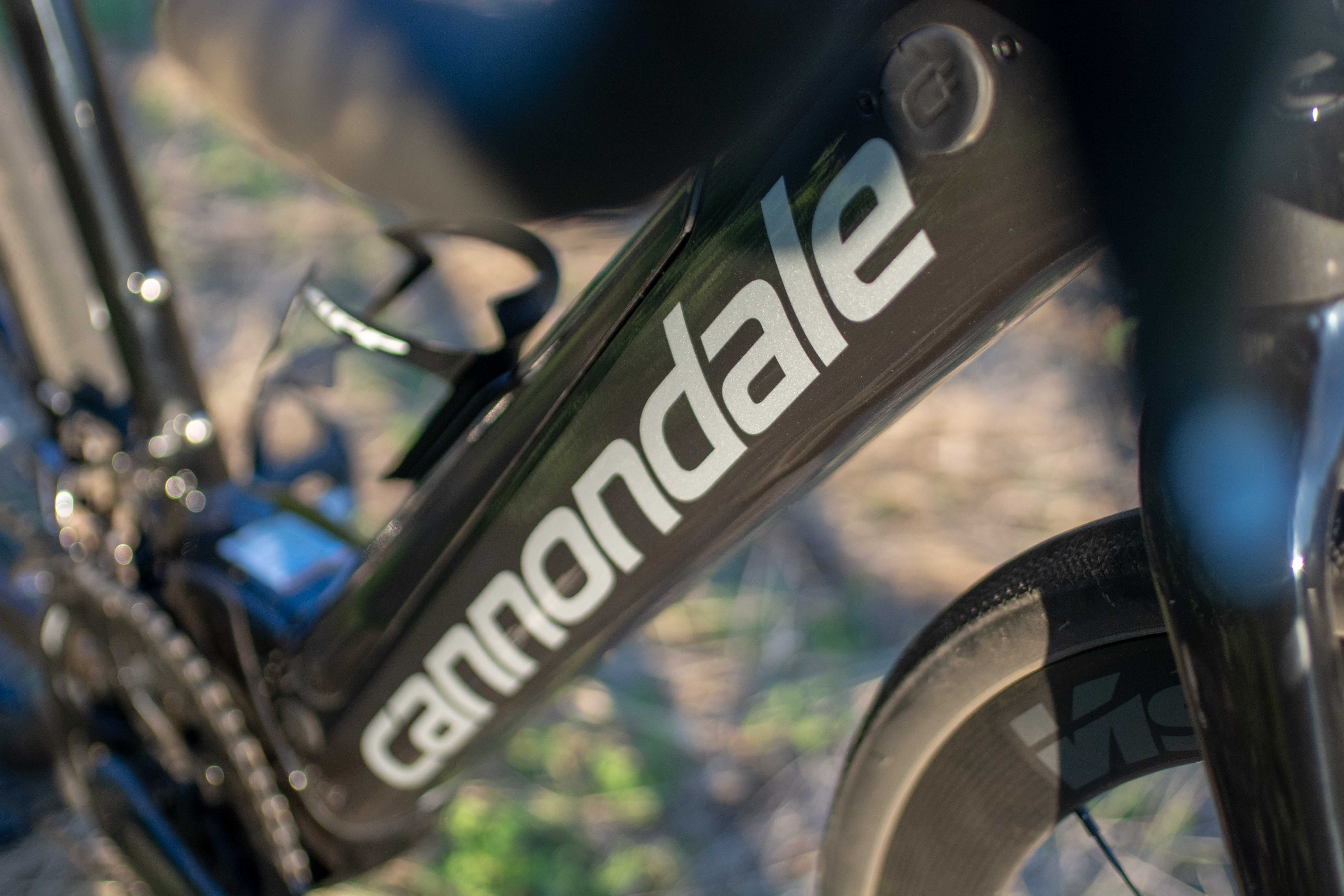 Five of Our Favorite Things About the Cannondale Synapse NEO