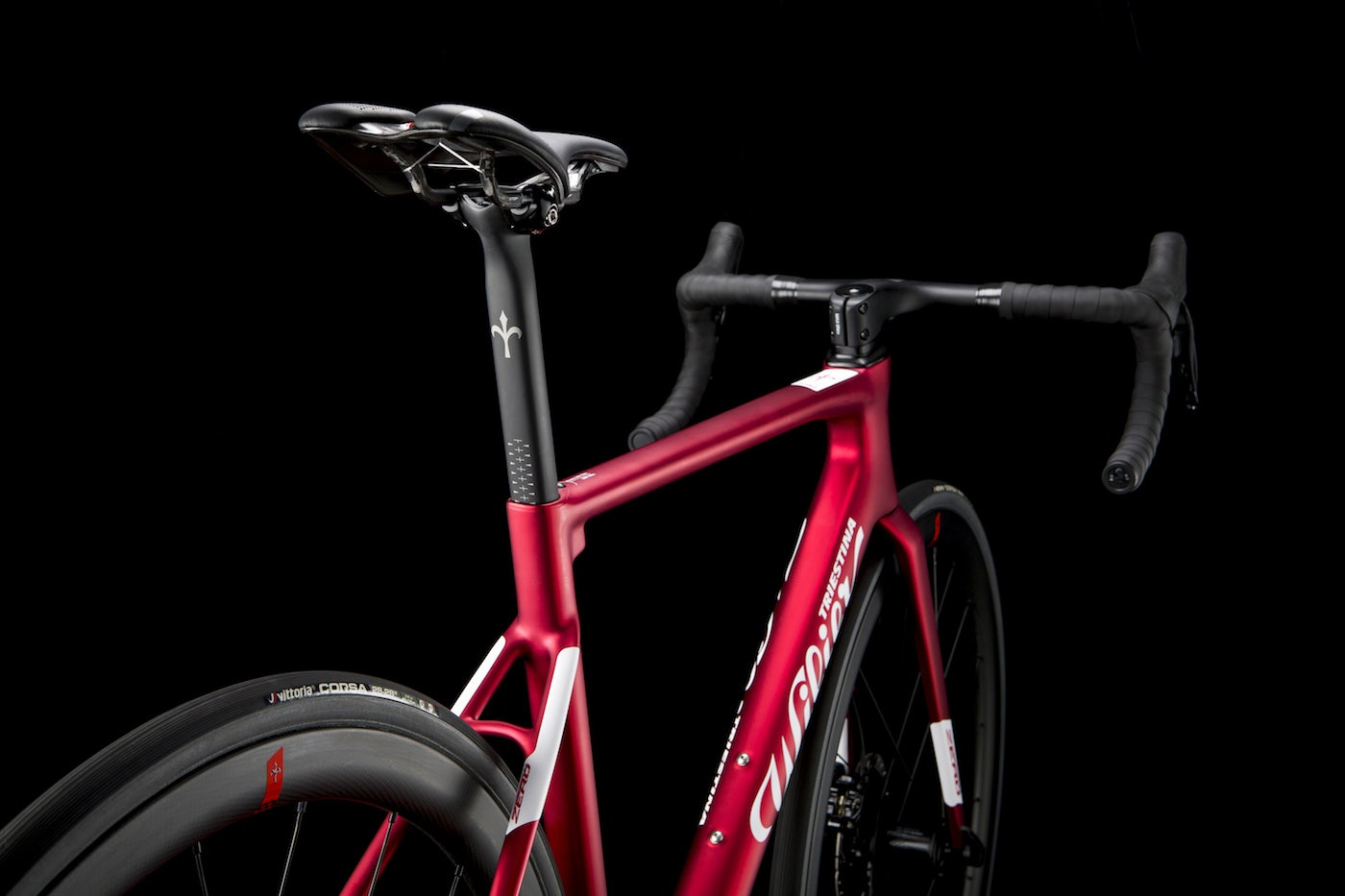 Seriously Slick The Wilier Zero Slr Peloton Magazine