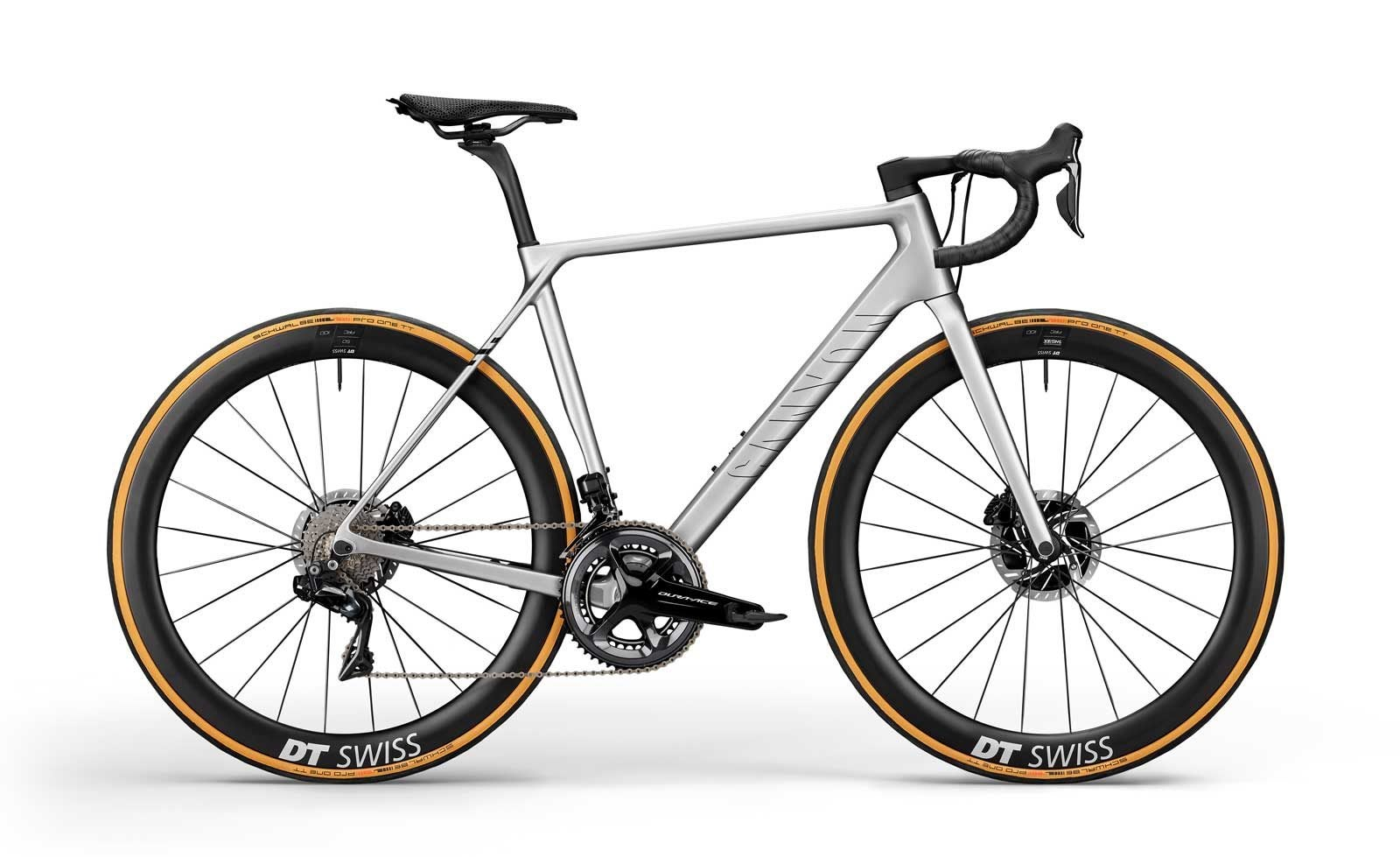 Canyon Unveils New Ultimate CFR