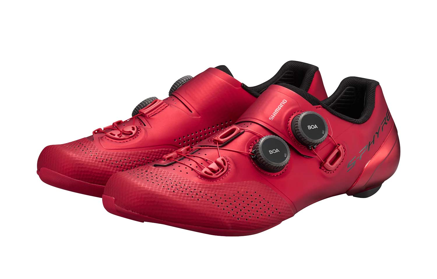 SHIMANO S-PHYRE DYNALAST BICYCLE SHOES