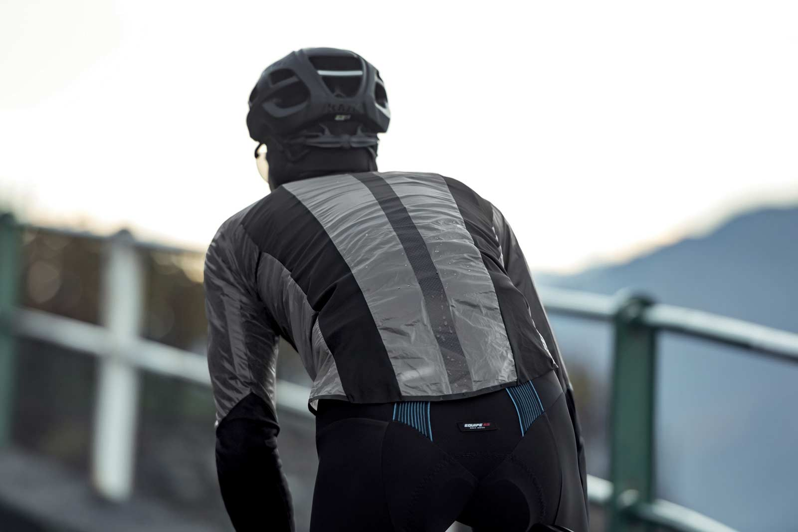 ASSOS Releases new EQUIPE RS Winter Collection - Peloton Magazine